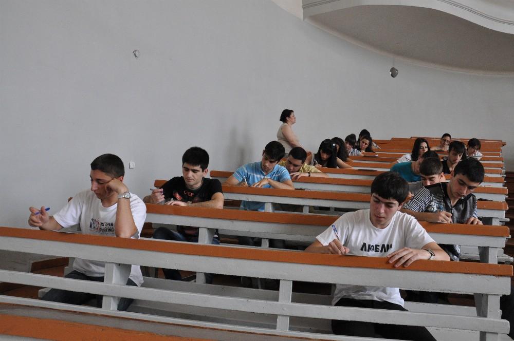 Մեդալի հավակնորդները քննություն կհանձնեն միայն Մաթեմատիկա առարկայից. ԿԳՄՍՆ