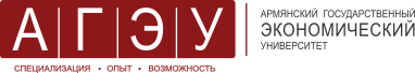 Logo of Armenian State University of Economics